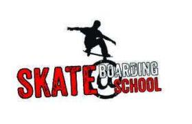 skateboarding@school_LOGO